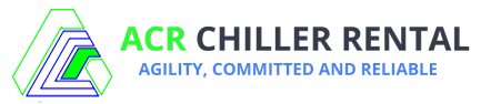 ACR Chiller Rental Logo
